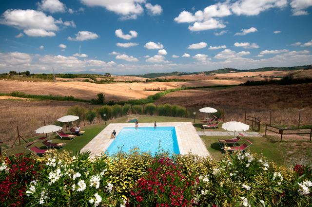 Chianni Holiday Collina House, holiday rental in Rivalto