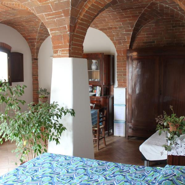 Bio B&B La Fanciullaccia, vacation rental in Capannoli