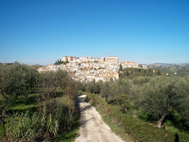Ansicht von Loreto Aprutino