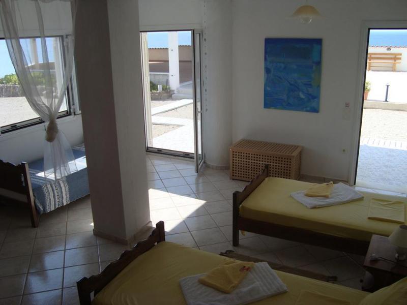 Aegean Blue - Thalassa, aluguéis de temporada em Sigri