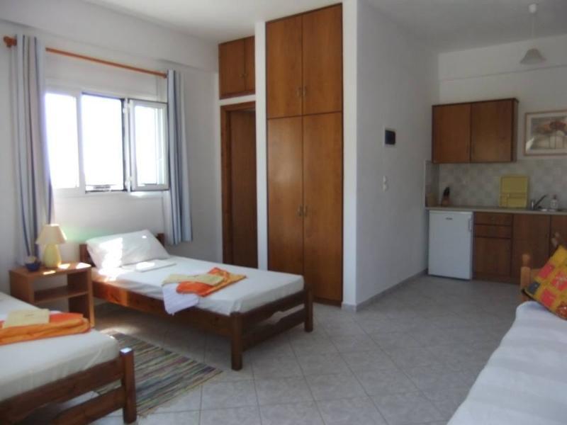 Aegean Blue - Koxilia, aluguéis de temporada em Sigri