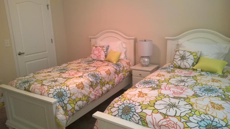 Dormitorio - Suite individual