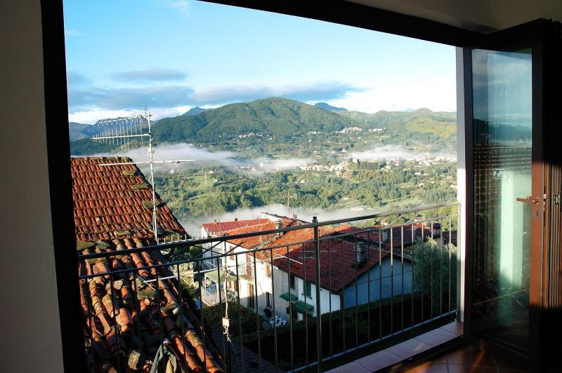 Casa Clara, holiday rental in Rifugio Orecchielle