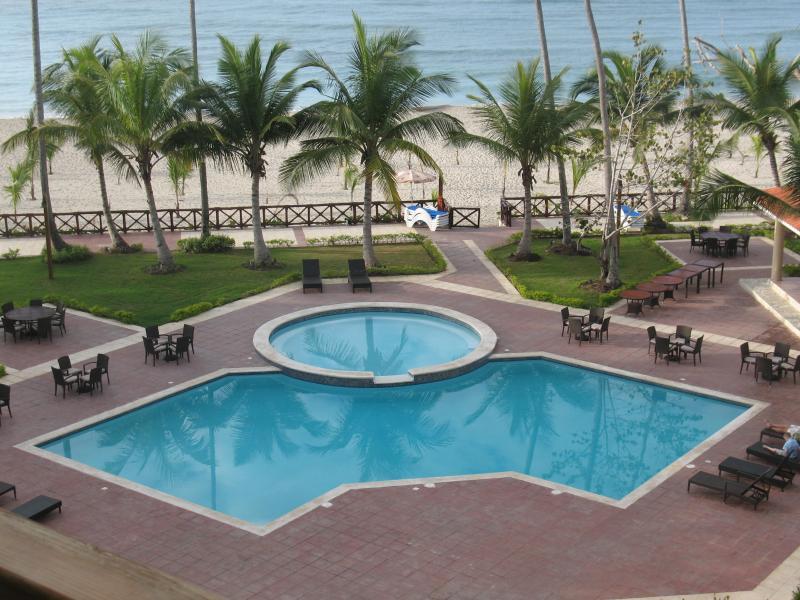 Ocean Front Dream Condo, alquiler de vacaciones en Juan Dolio