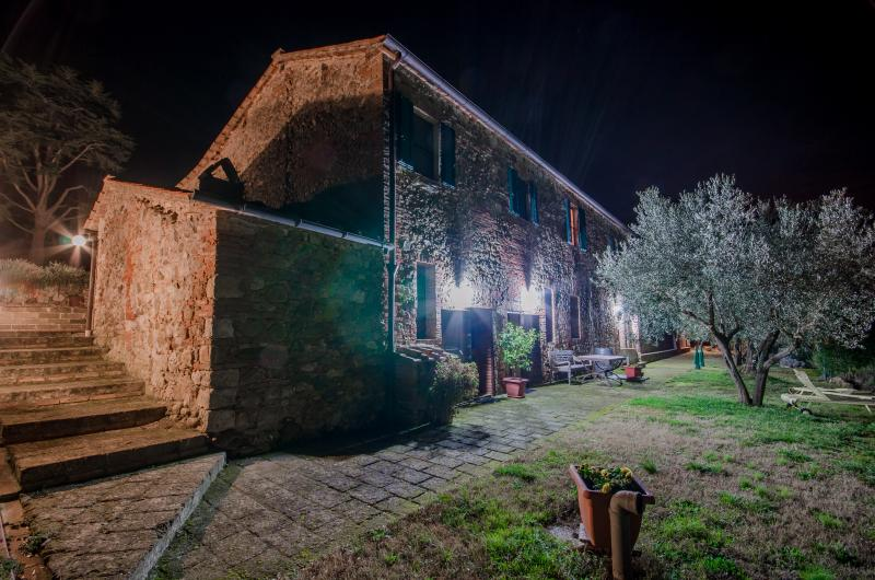 Holiday in the middle of the nature and the silenc, vacation rental in Civitella Paganico