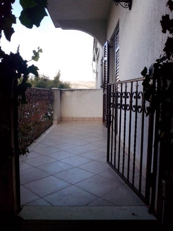 B1 Lođa (2+1): balcony