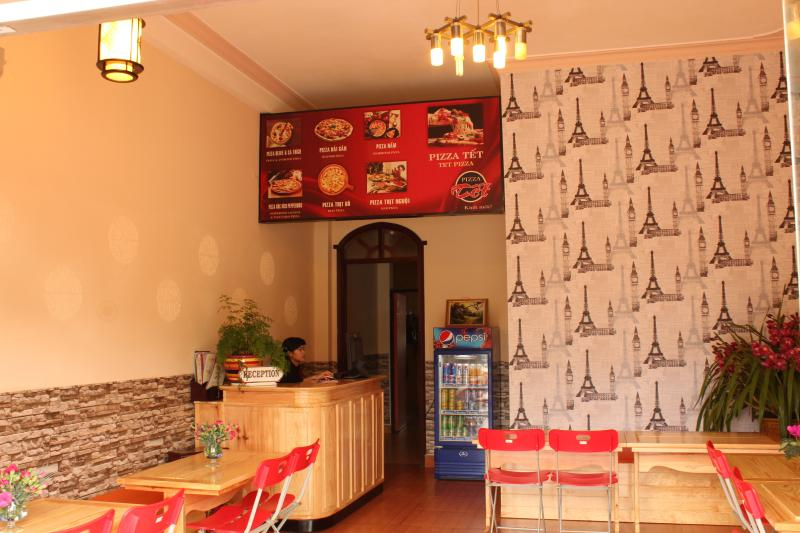 pizzatethostel, vacation rental in Da Lat