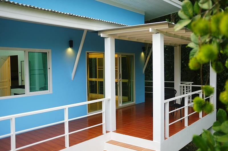 The Nature House Aonang  Krabi : Baan Maprao, holiday rental in Pak Nam