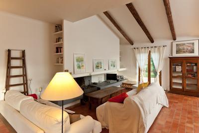 Salle de séjour de Agarrus Aix
