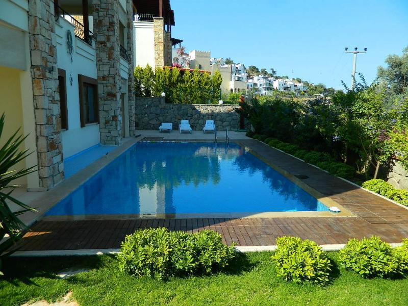 Liona Residence, alquiler de vacaciones en Gundogan