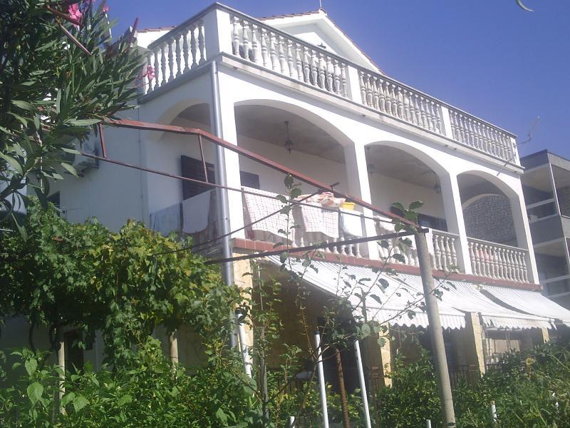Apartment 'KRISTINA'-Apartment for 4 people, holiday rental in Sveti Petar