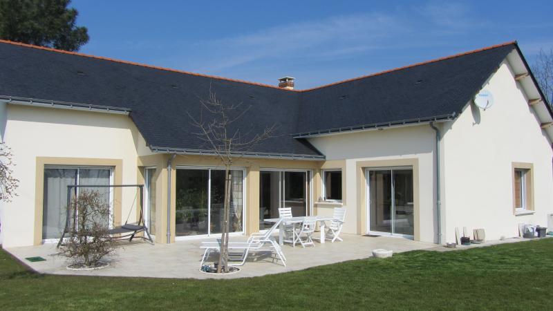 la maison du golf, alquiler vacacional en Saumur
