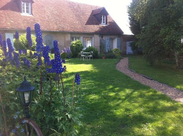 El camino la casa rural