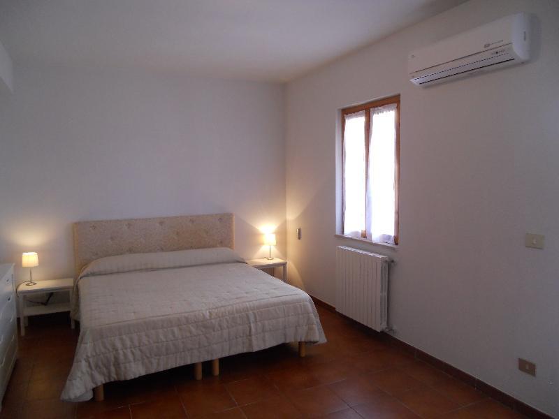 double bedroom (1st floor)