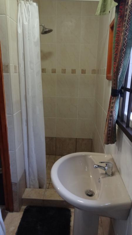 En Suite avec douche