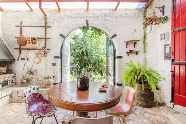 Villa Parco Alta Murgia, vacation rental in Toritto