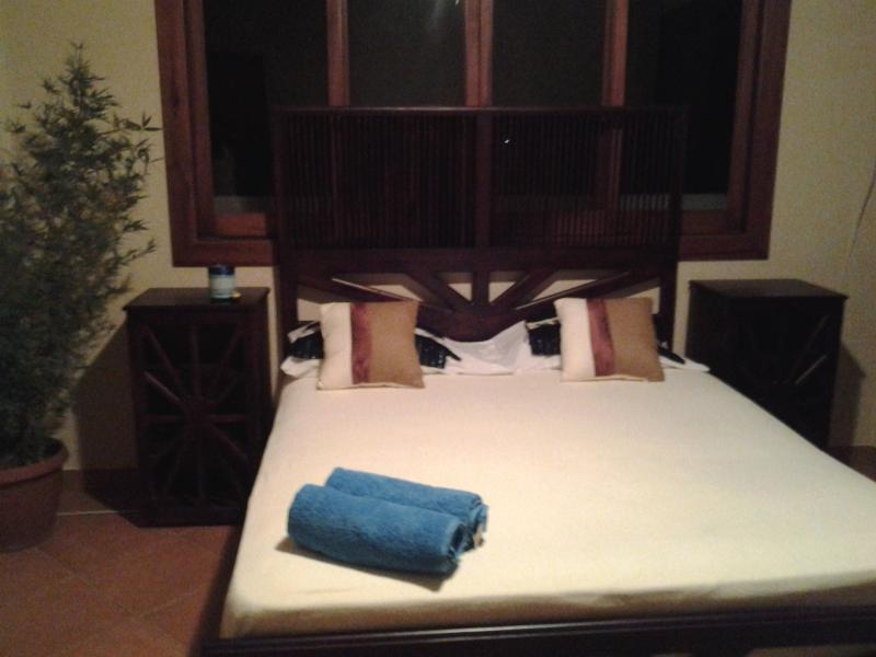 Suite frente al Mar, holiday rental in San Vicente