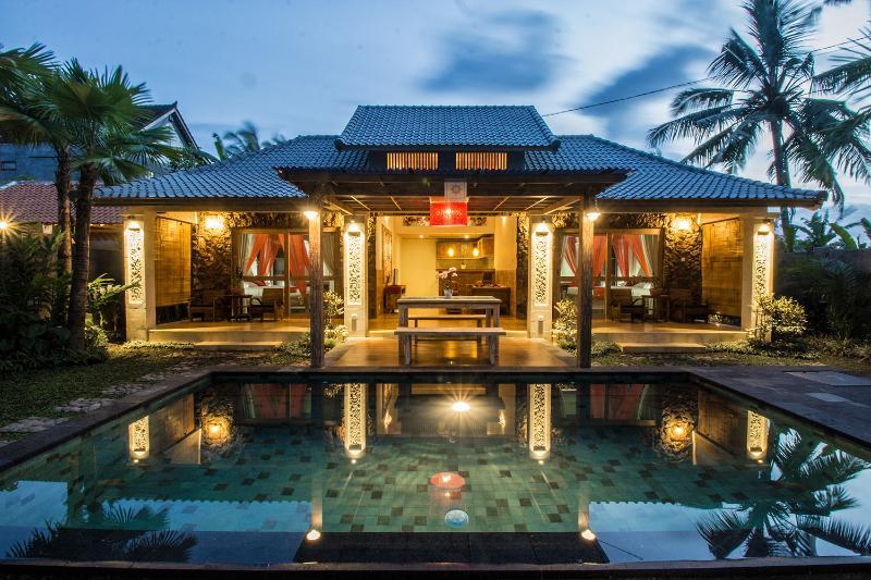 Villa at The Payogan, location de vacances à Kedewatan