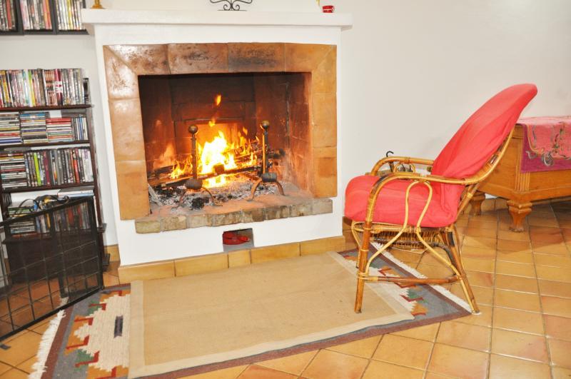 Appartamento monolocale con angolo cottura, holiday rental in Santa Maria di Sette