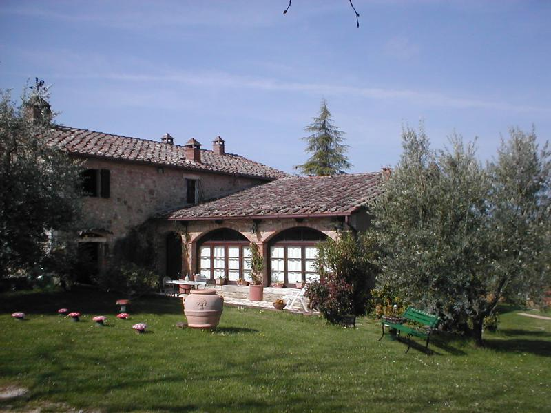 La Murata / Francesco Petrarca, holiday rental in Rapolano Terme