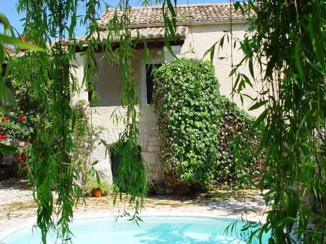 Villa Diamantina, private pool, A. Stefanos, Corfu, holiday rental in Agios Stefanos