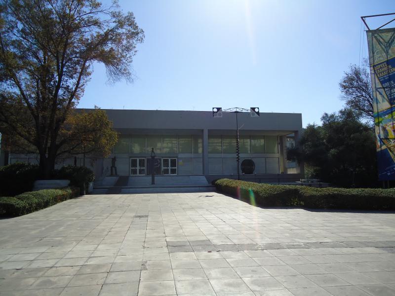 The Neighbourhood-National Gallery