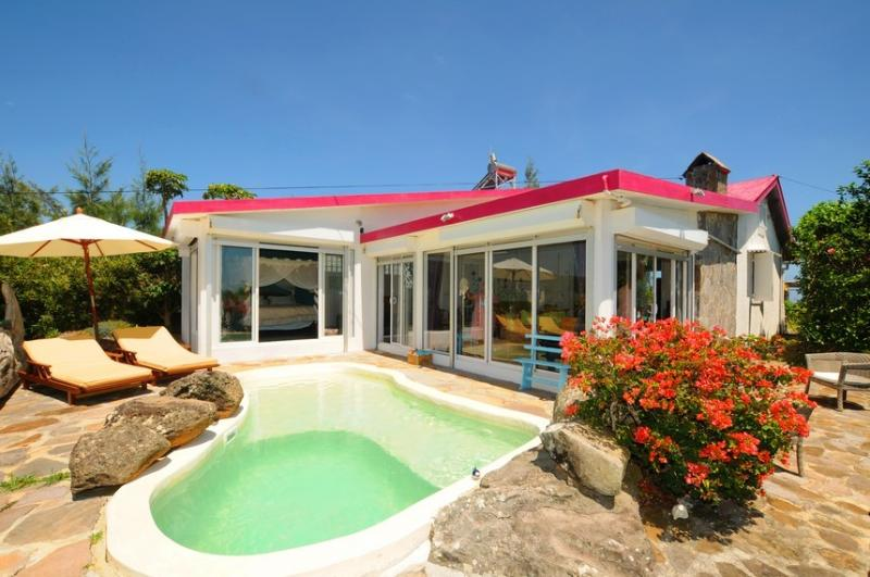 Villa Lorizon, location de vacances à Coromandel