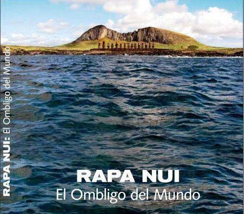 DISCOVER RAPA NUI ISLAND TO NEW WORLD OF MYSTERY