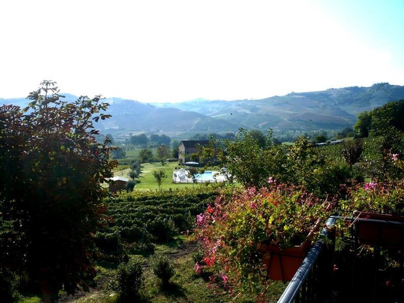 Vista-Terrasse