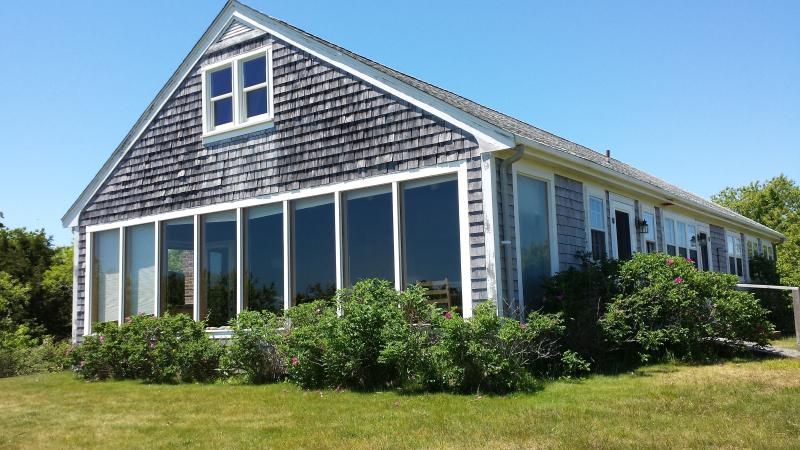 437 State Road,, holiday rental in Aquinnah
