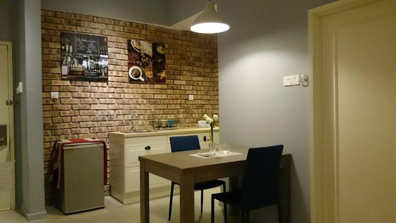 Thirteenth floor Malacca, vacation rental in Ayer Keroh