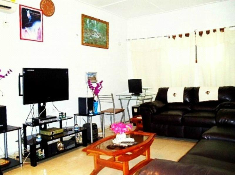 Classy 1 Bedroom Villa With Pool, location de vacances à Greater Accra