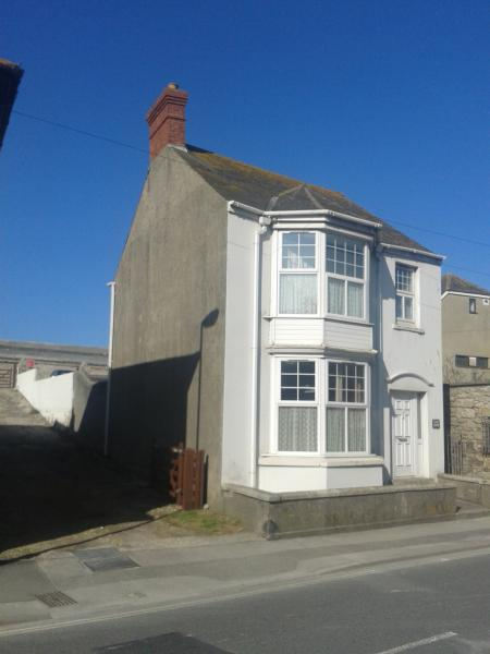 Cliff House, vacation rental in Isle of Portland