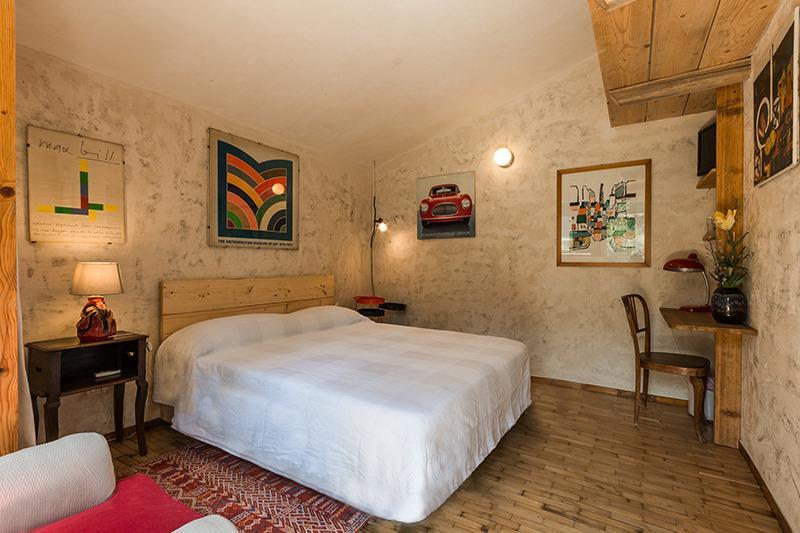 IL CASALE-BEDROOM ART