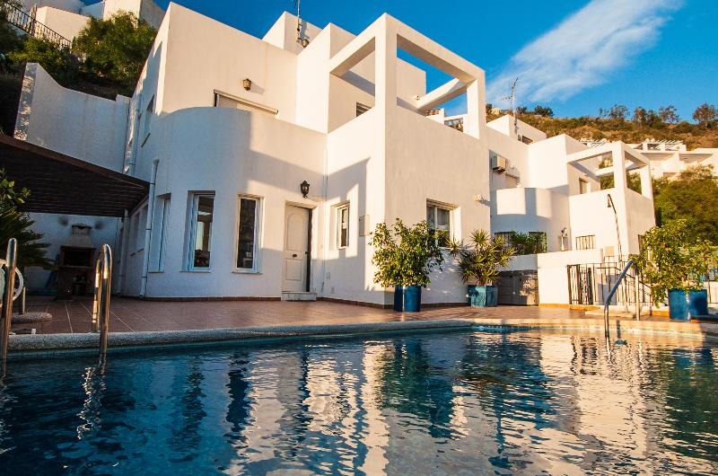 Casa Fella, holiday rental in Mojacar