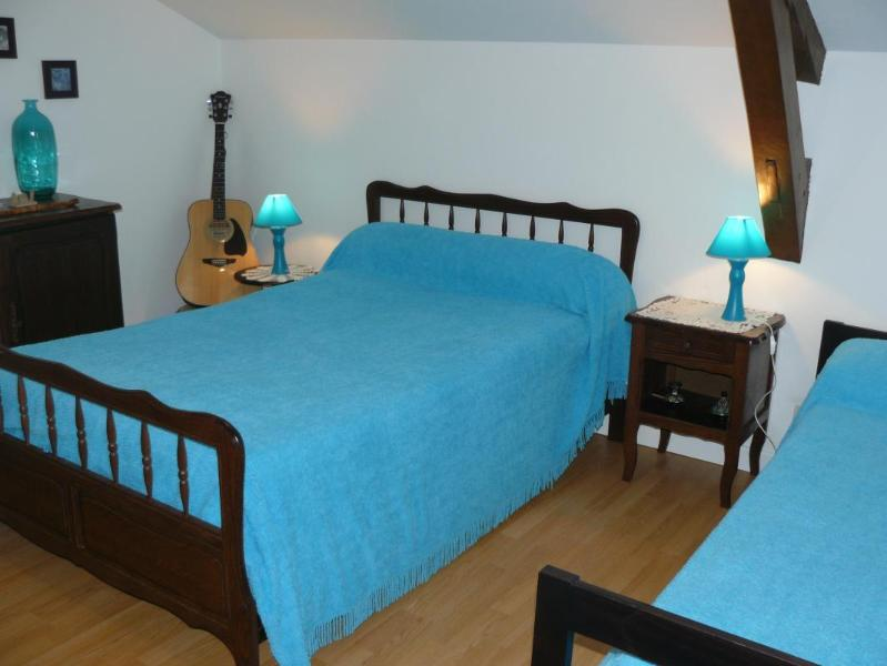 chambre à 2 lits 2