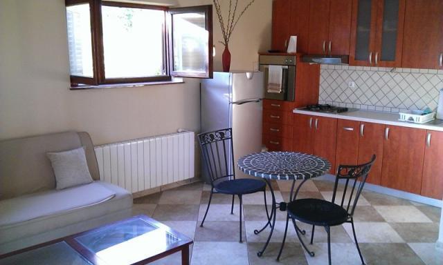 Kitchen area - apt 1
