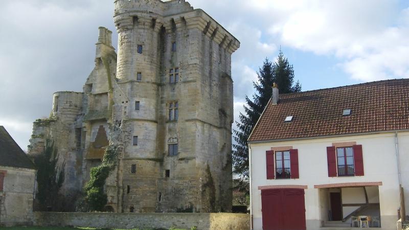 Gîte du Houssoy, location de vacances à Tancrou