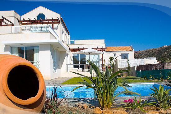 Villa Icarus.  A lovely family villa within walking distance of the beach