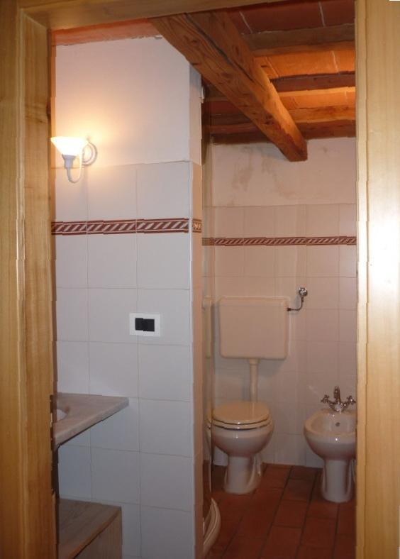 Badrum med dusch (ladda ner för bild full storlek)