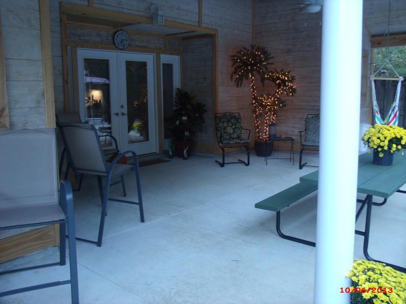 Masters Cottage, vacation rental in Graniteville