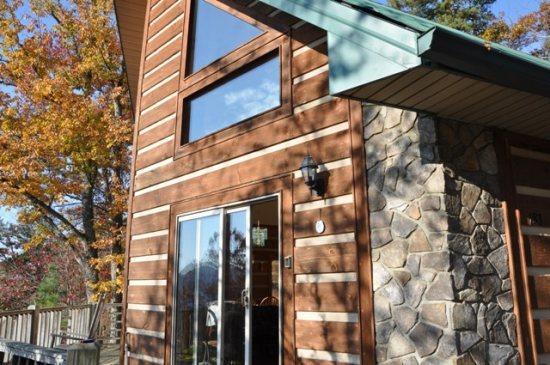 Dream Catcher Cabin, Bryson City, NC