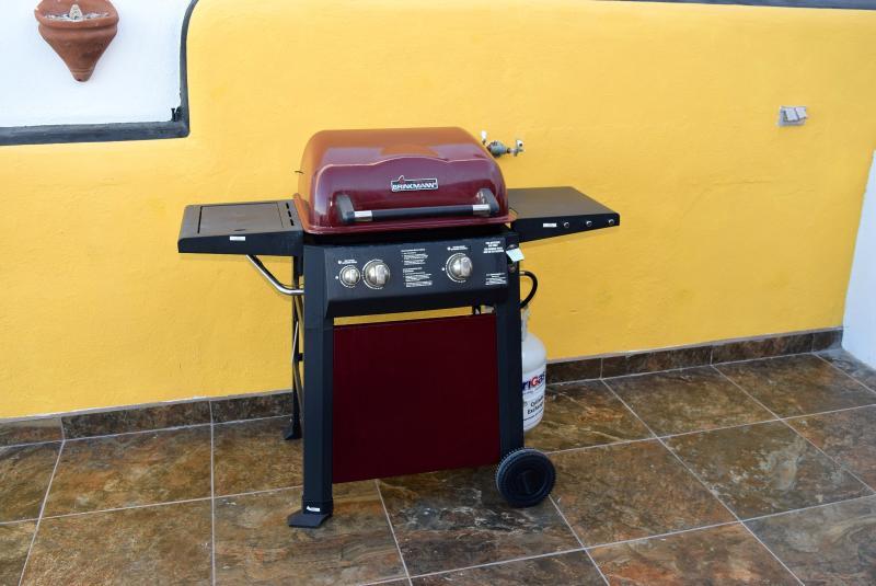 BBG grill