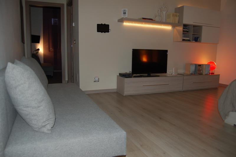Appartamento Botero, vacation rental in Aidone