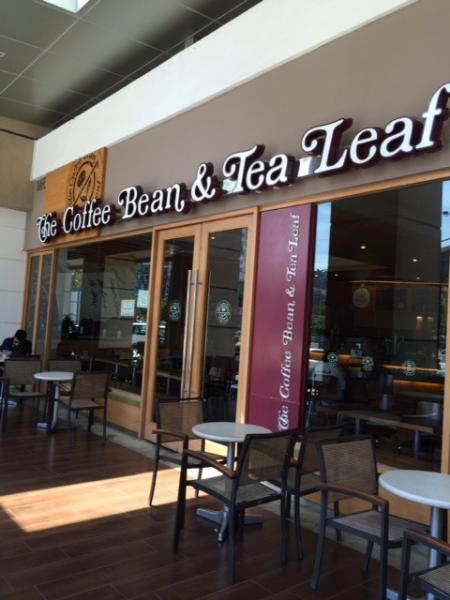 Coffee Bean at Ground Floor