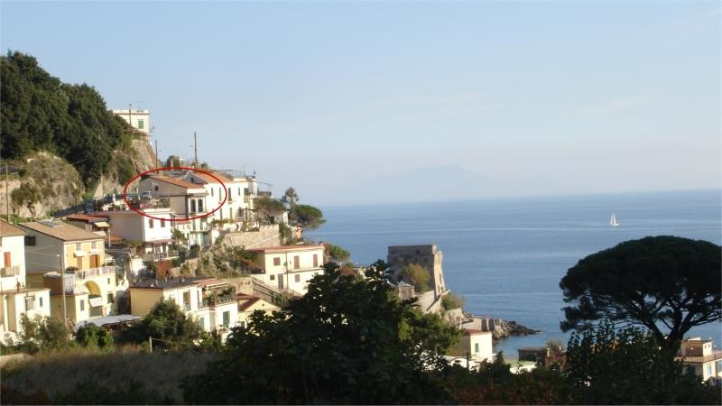 Casa ROSALIA, Beautiful home in the AMALFI COAST, vacation rental in Maiori
