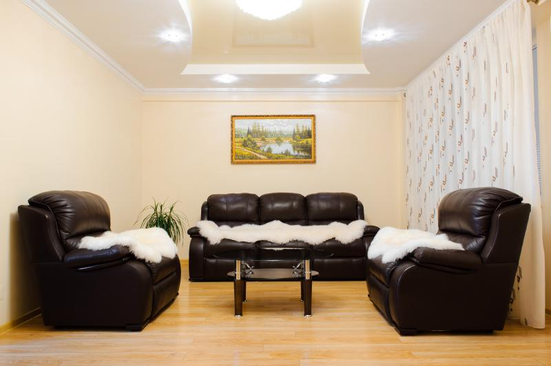 VIP APARTMENT IN CENTER OF CHISINAU, vacation rental in Chisinau