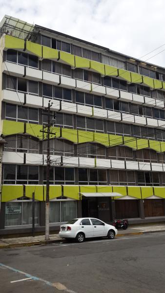 Apartments Mariscal