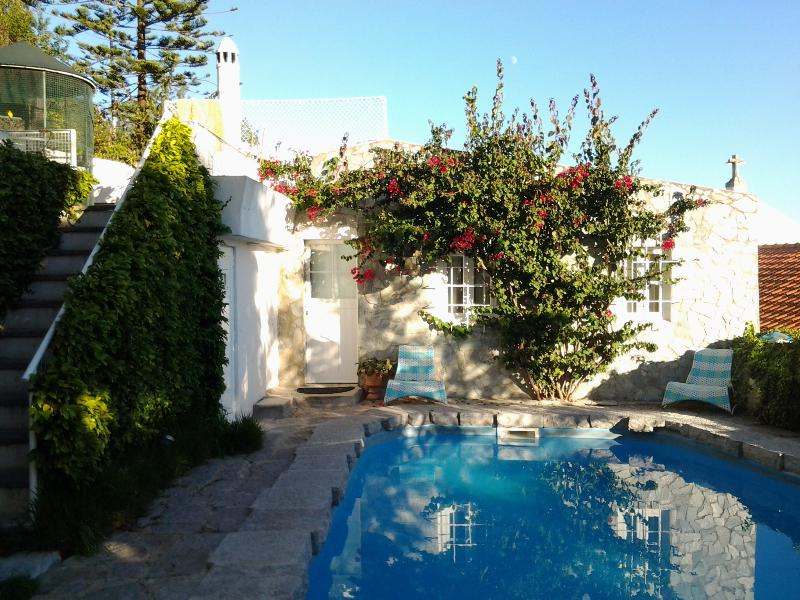 Casa do Mar, holiday rental in Paco de Arcos