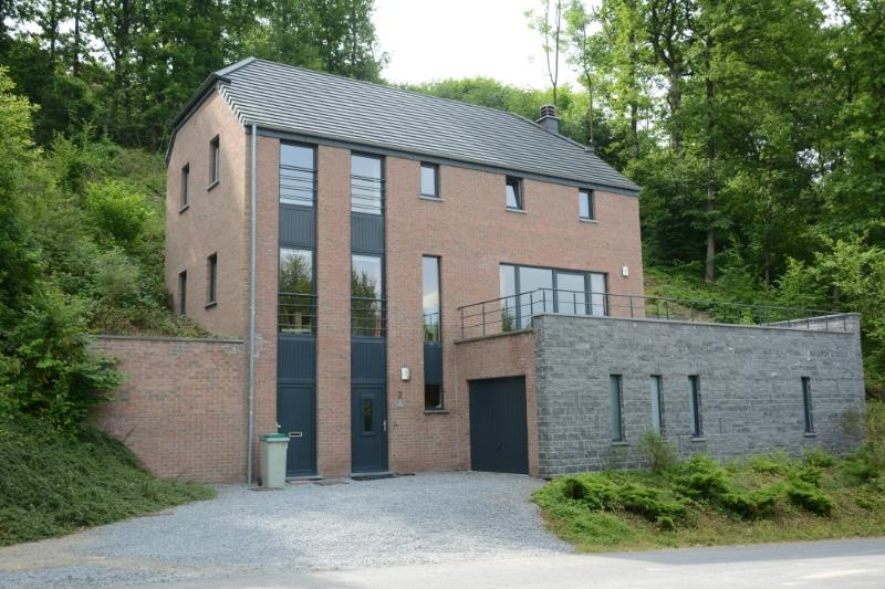 VILLA SWING AT GOLF OF DURBUY IN BELGIUM ARDENNES, casa vacanza a Barvaux